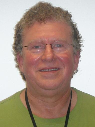 Steve Huey