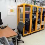 Alcove Control Room 2