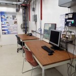 Alcove Control Room 3