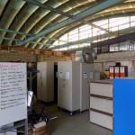 Minimum Occupancy Storage