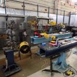 Todd's Workshop