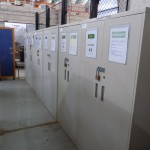 User Cabinets 1