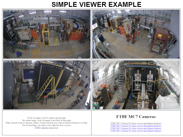 Simple Viewer